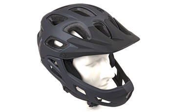 Kask FULL FACE Creek FF Author